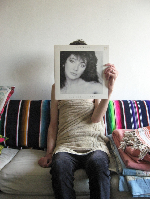 carl williamson kate bush sleeveface
