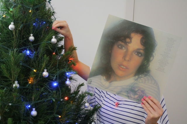 carole bayer sager sonia child sleeveface