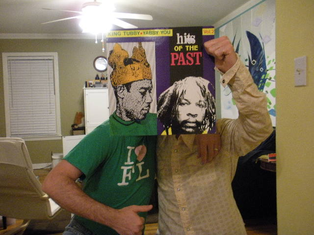 King Tubby & Yabby You