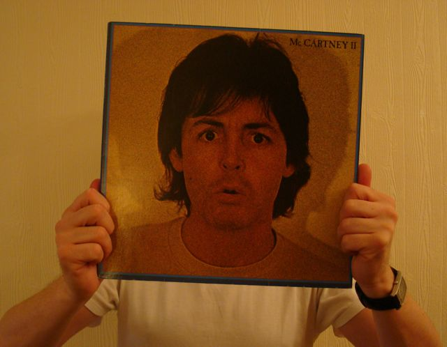 jamie macdonald paul mccartney