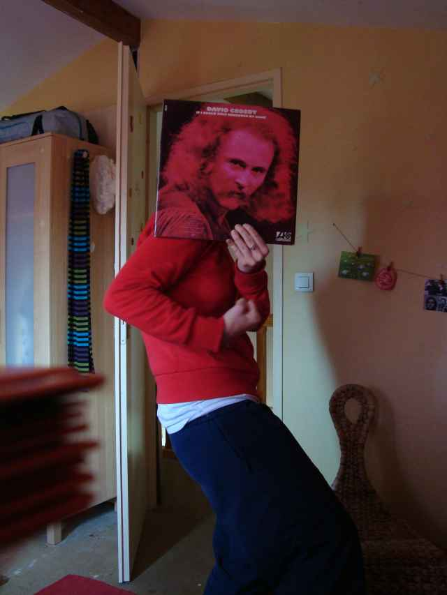 laure badia david crosby sleeveface