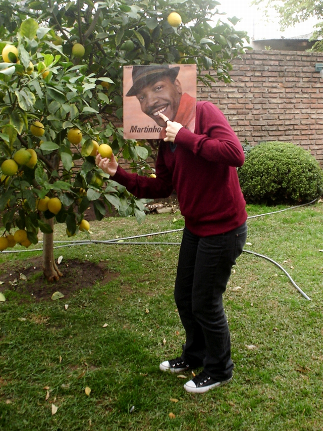 martinho sleeveface