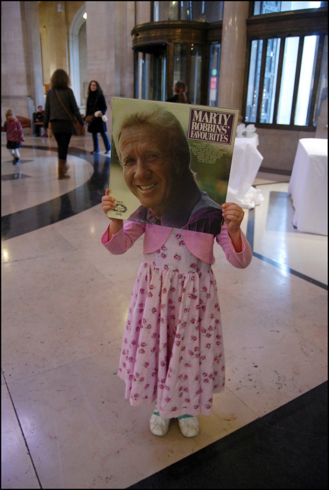 marty robbins sleeveface