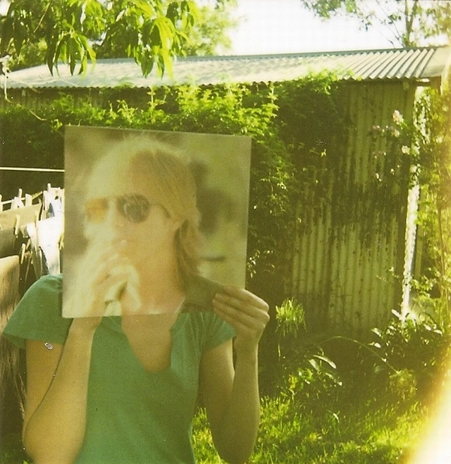 nick thorpe and ash wheelhouse - tom petty sleeveface