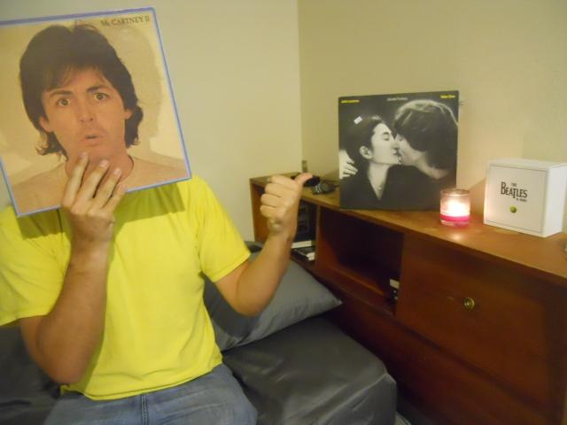 McCartney/Lennon