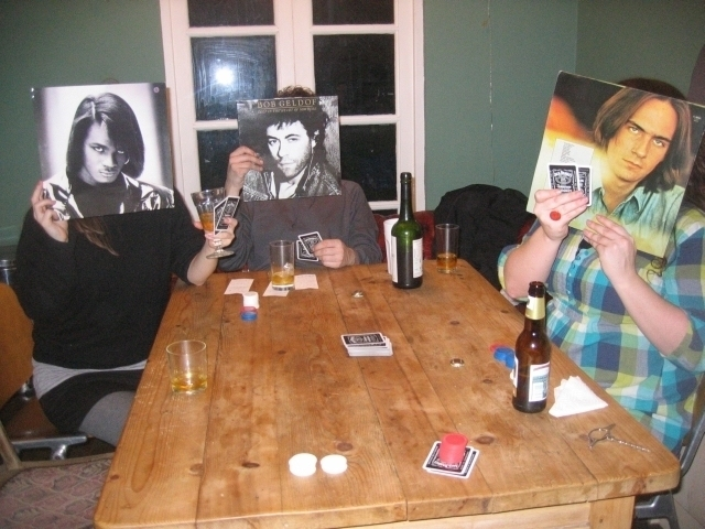 poker sleeveface