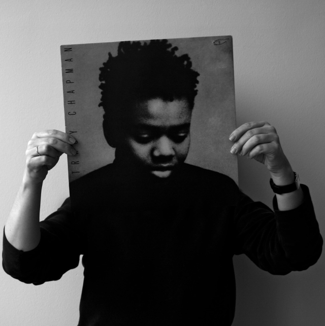 reiner nicklas tracy chapman sleeveface