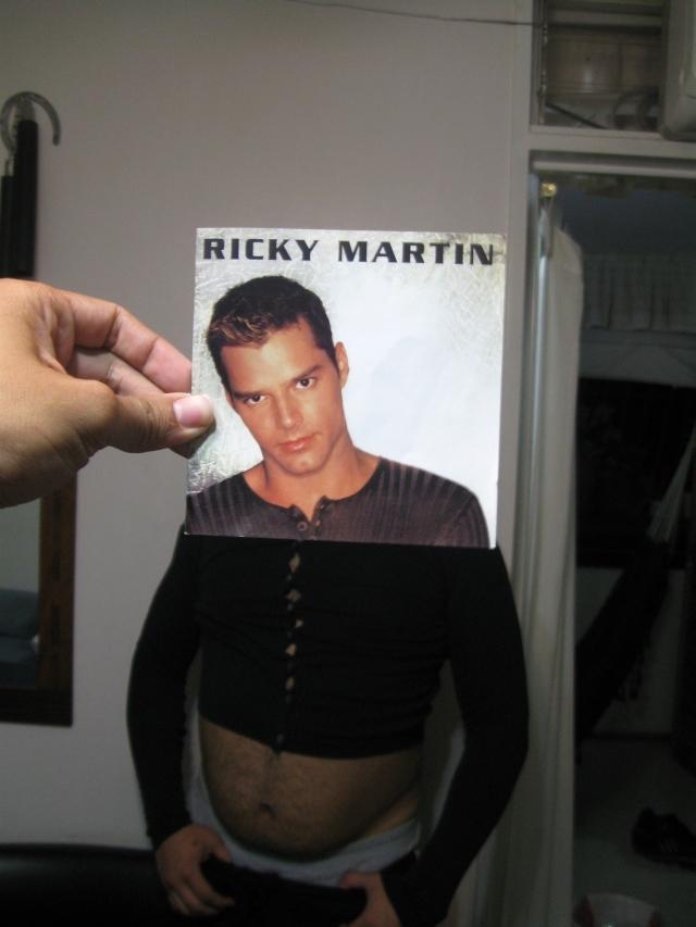 ricky martin jesus rios