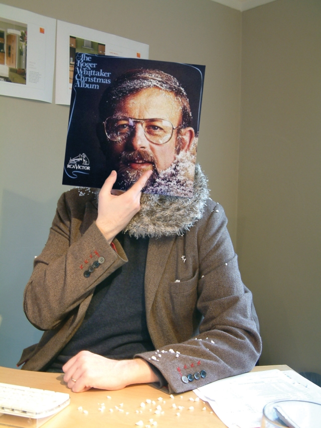 christmas countdown roger whittaker. Black Bedroom Furniture Sets. Home Design Ideas