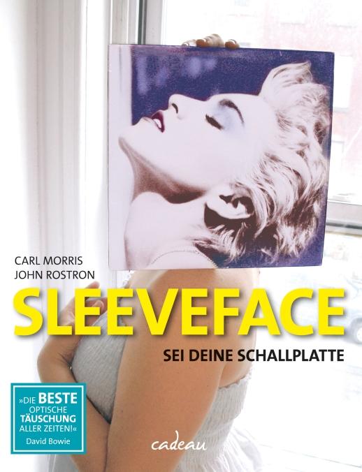 Sleeveface Deutschland