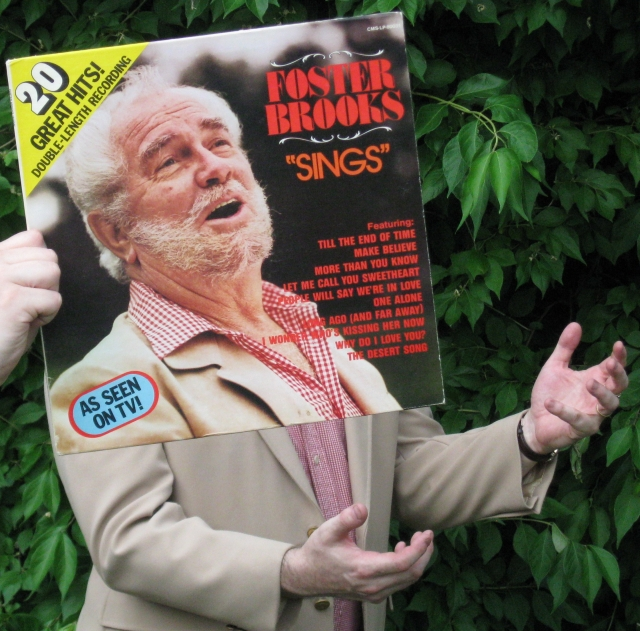 sleeveface foster brooks