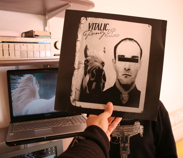 valerie drevet phinclair vitalic poney
