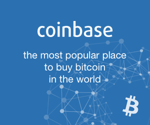Coinbase - the most popular place to buy Bitcoin in the world